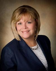Cindy Langenburg, DuPont Pioneer