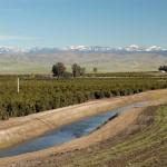 Water Bond Funding