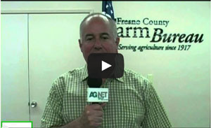 AgNeTVideo: Val Dolcini on Farm Bill Programs