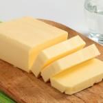 Block butter