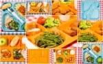 food for school meals