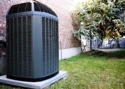 High efficiency modern AC-heater unit