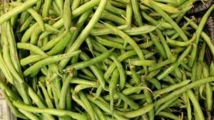 The California Kitchen: Green Bean Au Gratin