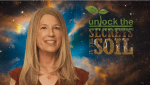 Astronomer Dr. Laura Danly on Soil Health