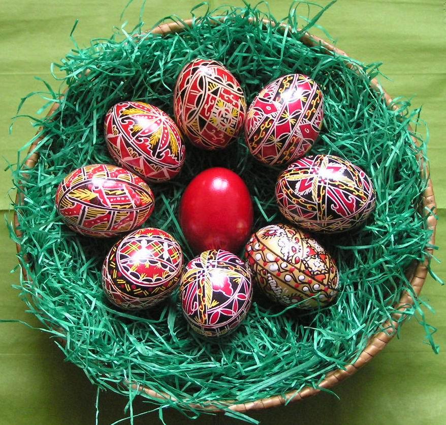Leftover Easter Eggs Southeast Agnet