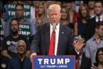 Trump Talks Ag
