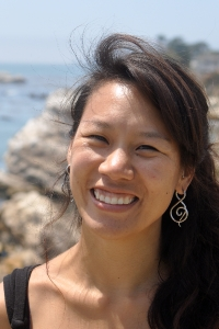 Samantha Ying, an assistant professor of environmental sciences at UC Riverside.