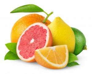 Citrus forecast