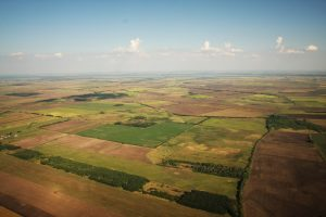 American Farmland Values