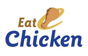 National Chicken Month logo