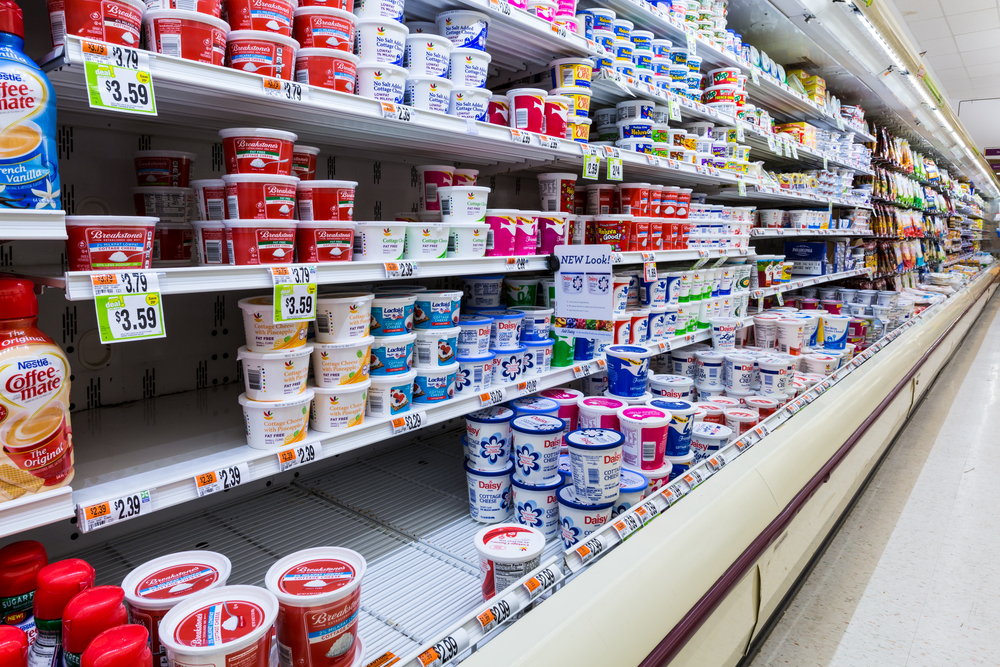 marketing and advertising the dairy industry Marketing agreements and orders are initiated by industry to help provide stable markets for dairy products, fruits, vegetables and specialty crops.