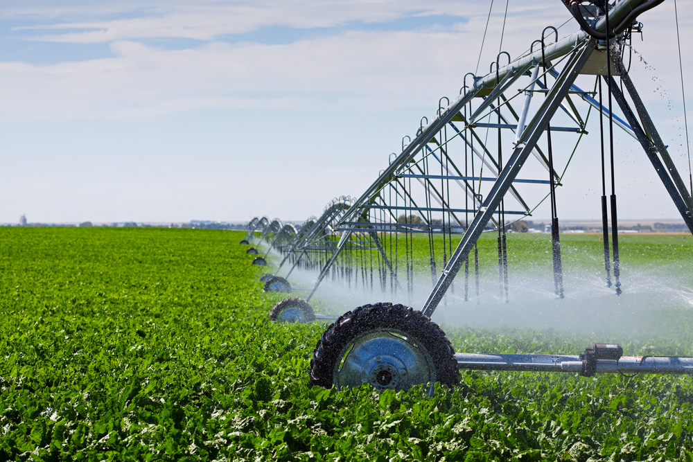 Agri View: Use of Water on the Farm | AgNet West