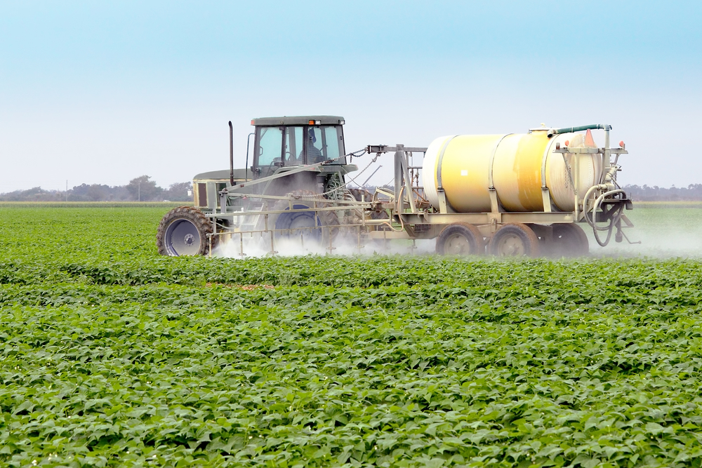 tariffs pesticides