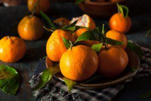 georgia citrus