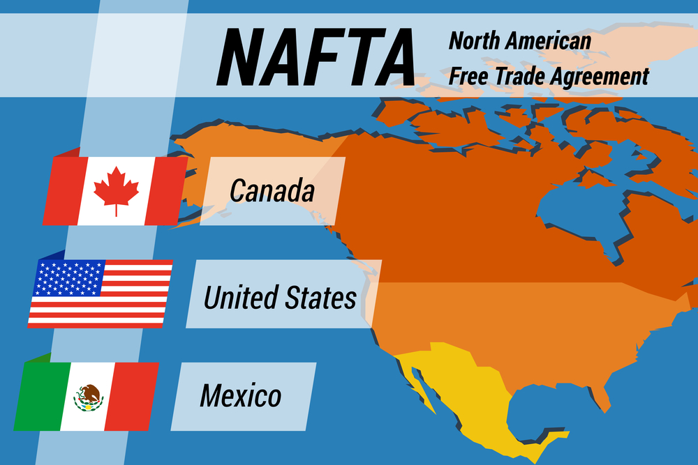 Study: Killing NAFTA Kills Manufacturing, Agriculture Jobs | AgNet West
