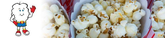 popcorn research