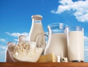 april dairy market report