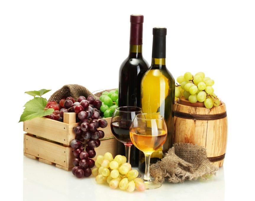 wine industry