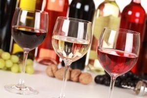 digital wine sales