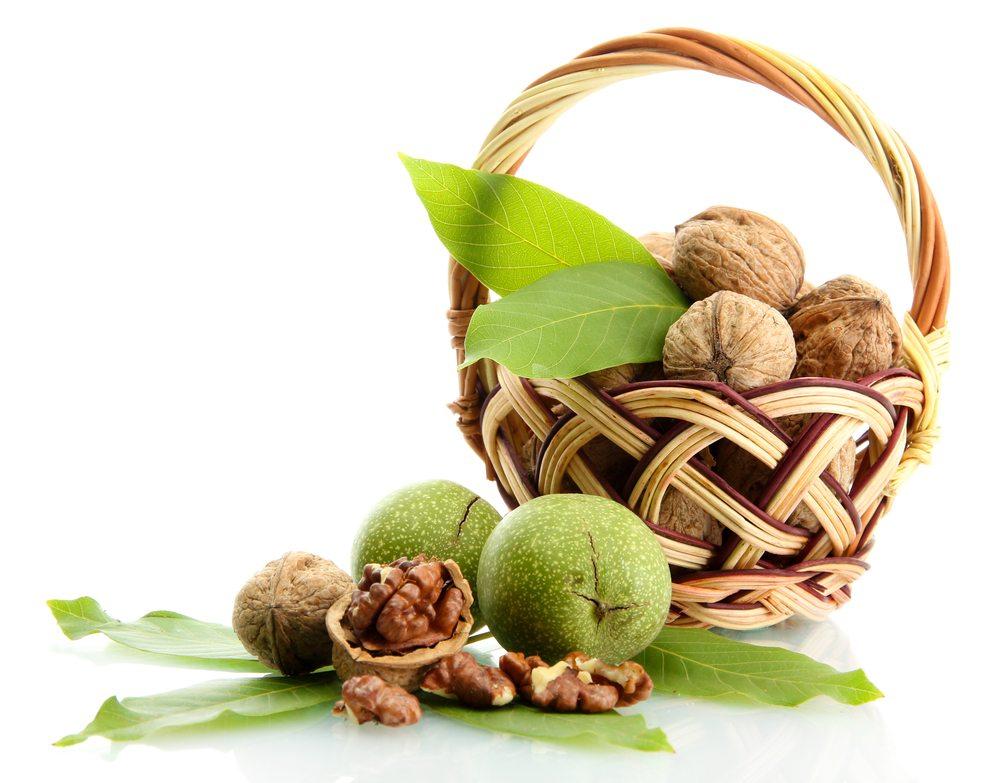 national walnut