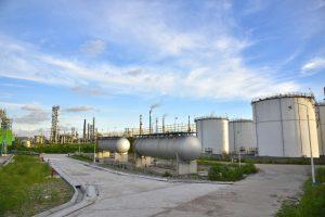 ethanol industry