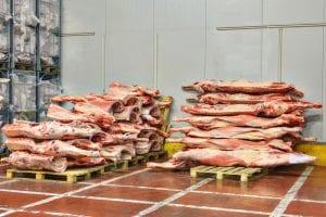 beef trade