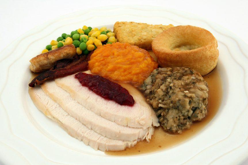 turkey month