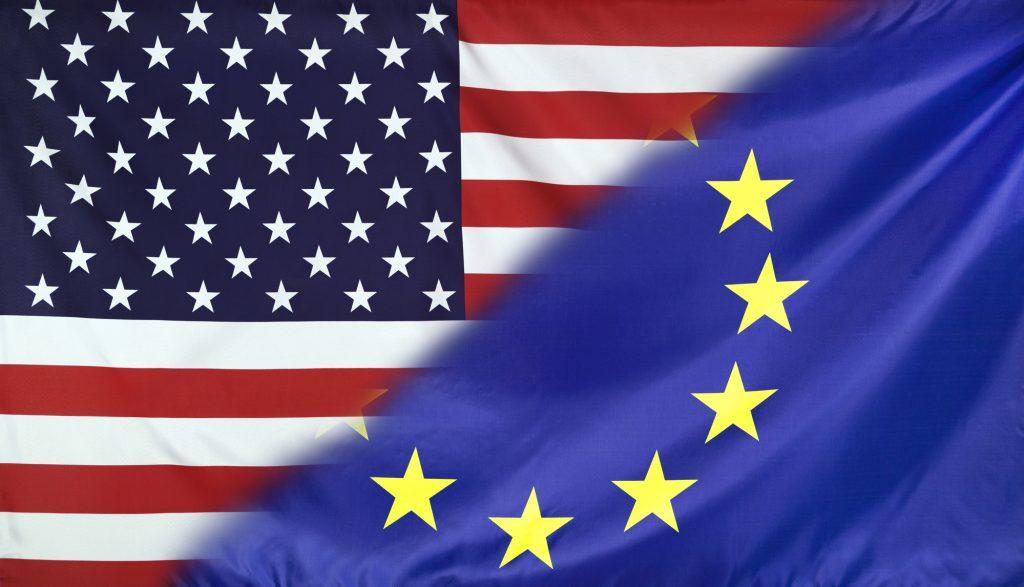 EU trade negotiations