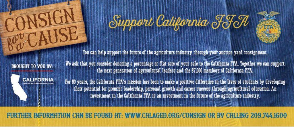 california ffa
