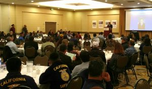 Latino Farmer Conference
