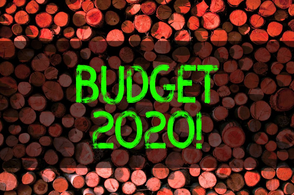Semi Weekly Deposit Schedule 2020 Details on the Administration's Budget Proposal for Fiscal Year