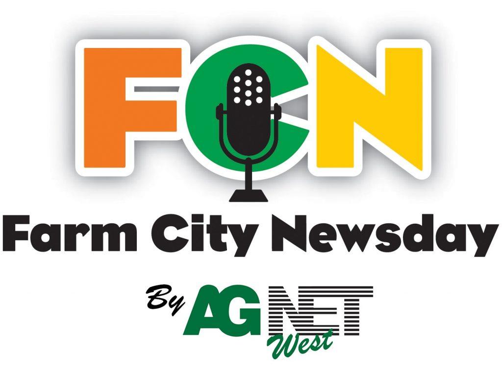 Farm City Newsday Wednesday, 06-12-19